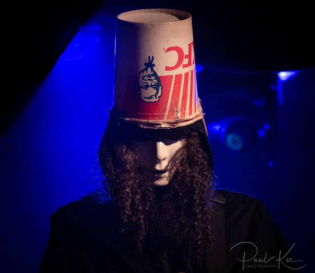 Buckethead 2